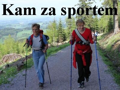 Kam za sportem a zábavou v Pojizeří o víkendu od 8. do 10. září