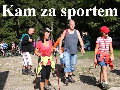 Kam za sportem a zábavou v Pojizeří o víkendu 9. až 11. srpna