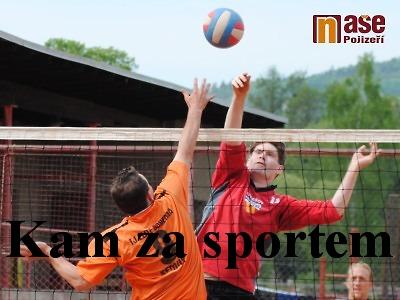 Kam za sportem a zábavou v Pojizeří od 25. do 28. září