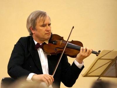 Čeněk Pavlík vystoupí v rámci Turnovského hudebního večera