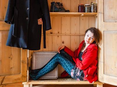 Písničkářka Beata Bocek zavítá do kulturní kavárny v Turnově