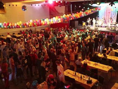 KC Turnov lámalo v roce 2019 rekordy v počtu akcí i návštěvnosti