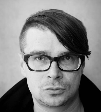 Spisovatel Jaroslav Rudiš přijede diskutovat s turnovskými fanoušky