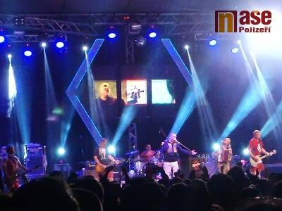 Fanoušci na Keltské noci vítali nadšeně zejména tradiční kapely