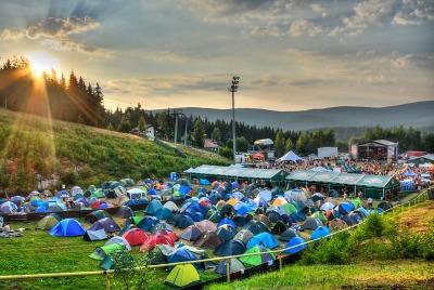 V Harrachově chystají již 23. ročník festivalu Keltská noc