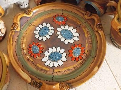 Keramika se rodí v Krkonoších, Jizerkách, Podještědí i Lužických horách
