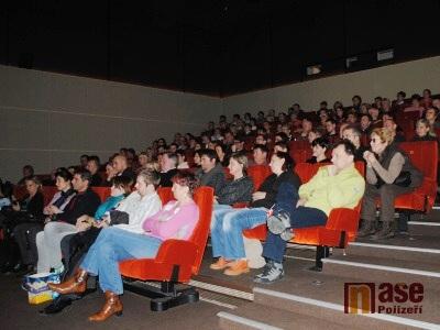 Změny a novinky v semilském kině Jitřenka