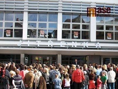V říjnu chystá kino Jitřenka opět novinky a překvapení