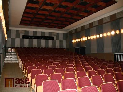 Prázdninová nabídka kina v Lomnici
