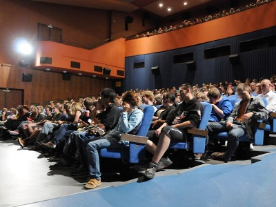 Program kin v Jablonci nad Nisou od 13. do 26. prosince