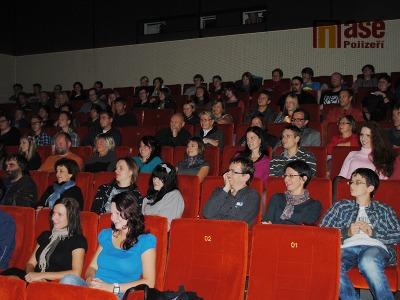 Kino Jitřenka v Semilech oslaví 10 let provozu zvláštním programem