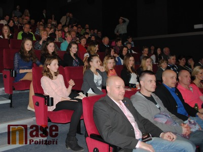 Prosincová nabídka kina Sféra v Turnově