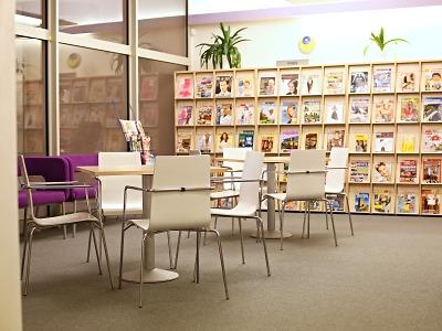 Jak se semilská knihovna připravuje na návrat čtenářů