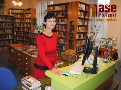 Turnovskou knihovnu navštěvuje v současnosti 2210 čtenářů