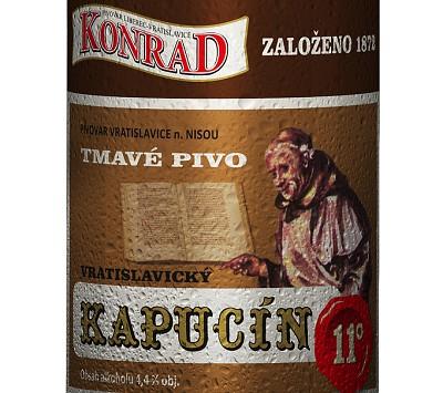 Vratislavické pivo má nové retroetikety