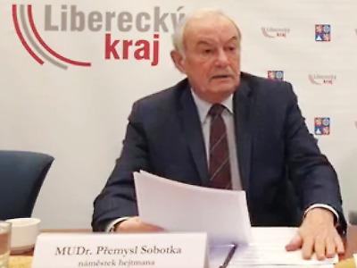 V Libereckém kraji je první potvrzený případ nákazy koronavirem