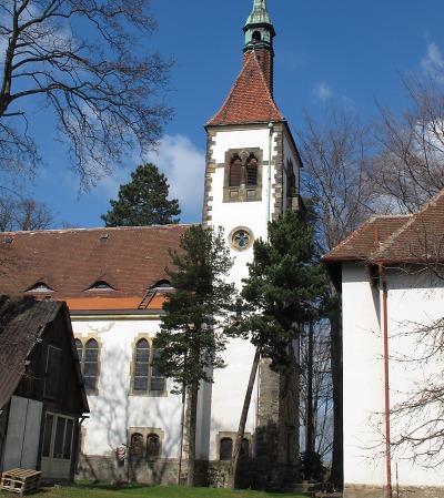 Noc kostelů nabídne pohled do sakrálních perel Libereckého kraje
