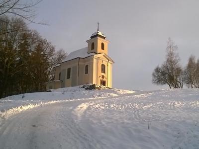 Příběh známý i neznámý… opět v kostelíku Na Poušti