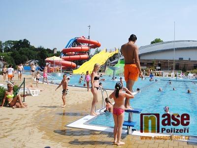 Areál Maškovy zahrady v Turnově zahájí letní sezonu 20. června