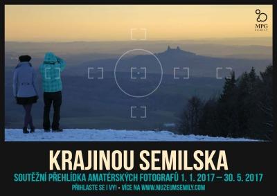 Semilské muzeum pořádá fotografickou soutěž