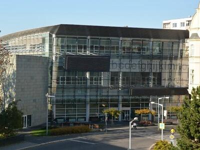 Krajská vědecká knihovna bude v létě kvůli rekonstrukci uzavřena