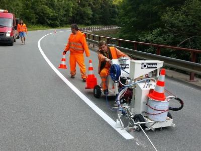 Rada schválila příspěvek pro Krajskou správu silnic Libereckého kraje