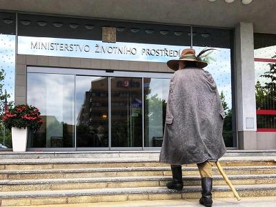 Krkonoše zůstávají otevřené! Ministr vyjednal s Krakonošem ještě šanci