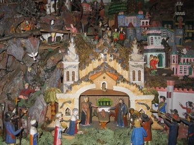 Zahájení výstavy betlémů doplní v Jilemnici ochutnávka čokolád