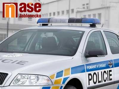 Zloděj, který kradl na Jablonecku i Turnovsku, skončil ve vazbě
