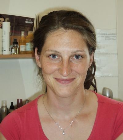 Kristýna Šoltesová: Láska k učení mě provází celým mým životem