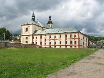 Krkonošské muzeum ve Vrchlabí projde proměnou