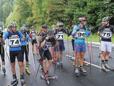 Krkonošské turné na kolečkových lyžích zahájí prolog na Hraběnce