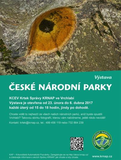 To nejlepší z českých národních parků je k vidění v Krtku