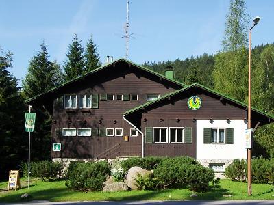 K 1. květnu se otevírají informační centra národních parků