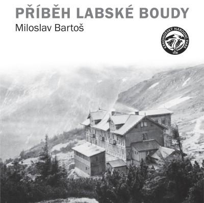 Turisté znovuodhalí na Labské boudě pamětní desku Bedřicha Hlouška