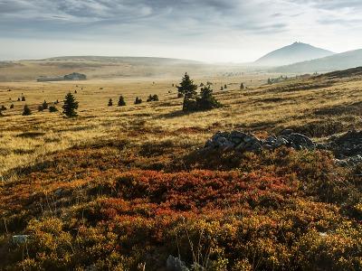 I v Krkonoších slaví Evropský den chráněných území