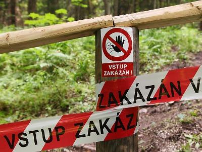 Jak zabránit řádění motorkářů v Krkonoších?