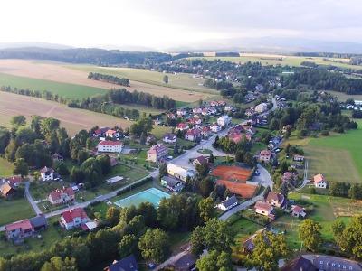 Vítězem soutěže Vesnice roku 2017 Libereckého kraje je obec Kruh