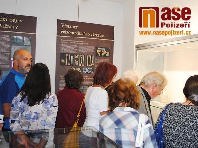 FOTO: Nové expozice v Jilemnici oživí komentované prohlídky