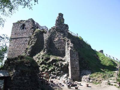V Lomnici připravili výstavu o hradu Kumburk