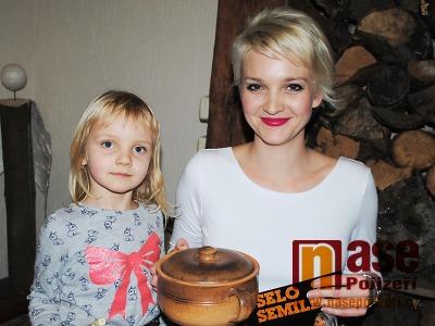 FOTO: Nejlepší kyselo letos uvařila Lenka Matějková