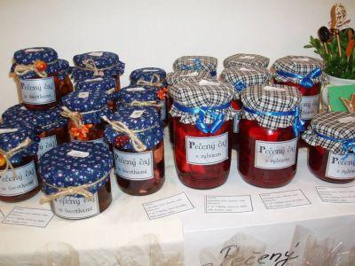 FOTO: Originální dárky nakupte v Kytlicích