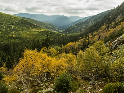 Krkonošskému národnímu parku je 55 let