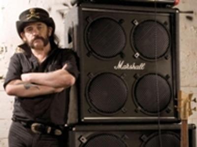 Dokument Lemmy uctí zpěváka a zakladatele Motörhead