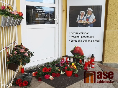 Po střelbě v ulici Rudolfovská v Liberci zemřeli dva lidé