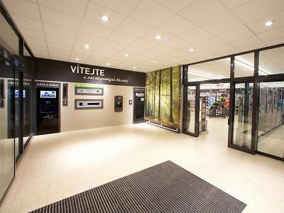 Prodejna Lidl vTurnově po rekonstrukci otevře již 23. června