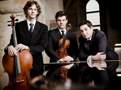 Uznávané Lobkowicz Trio zahraje v turnovském divadle
