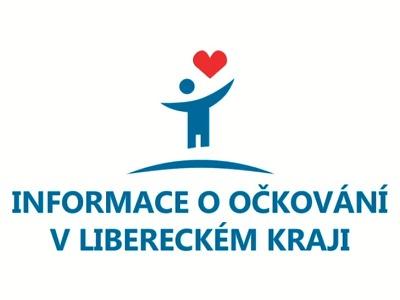 V Libereckém kraji je naočkována jednou dávkou vakcíny už třetina lidí