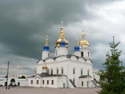 Cestovatel Libor Drahoňovský bude vyprávět o toulkách Uralem