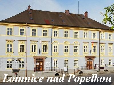 V Lomnici nad Popelkou vyhráli Nezávislí kandidáti Lomnicka